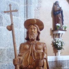 25 april informatieavond pelgrimsroutes Santiago de Compostela