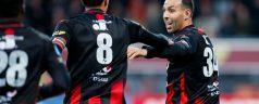 Excelsior Rotterdam wacht nog vier 'finales'