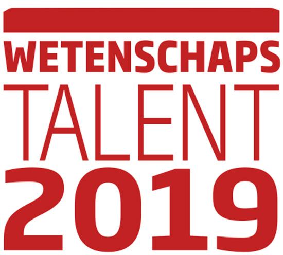 Henk-Jan Boele (Erasmus Universiteit) is genomineerd voor Wetenschapstalent 2019