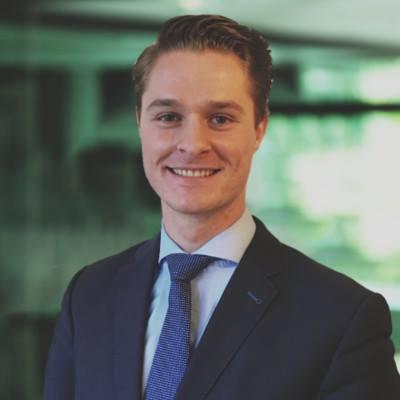 Kralingse kandidaat voor nieuwe Europese partij Volt