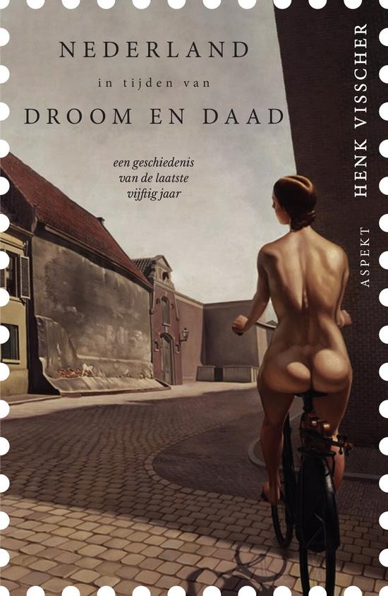 Boekpresentatie: Nederland in tijden van droom en daad