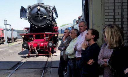 Nieuwe generatie werkt aan Rotterdams erfgoed