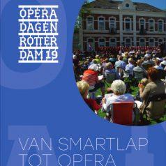 Van Smartlap tot Opera 2019