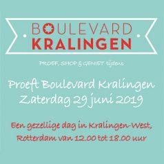 Proeft Boulevard Kralingen