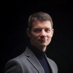 Orgelgrootmeester Olivier Penin 11 juni in St. Lambertus