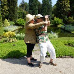 Een theatrale expeditie op 30 juni in Trompenburg Tuinen & Arboretum