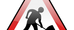 Grootschalige werken aan de weg Zuid-Holland 2019