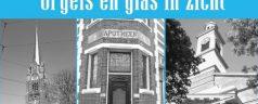 Hoflaan Wandelconcert: Orgels en Glas in Zicht