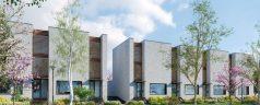 Na ruim 30 jaar wordt eindelijk gebouwd op Noordelijk Niertje in Kralingen