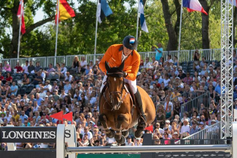 Terugblik Longines FEI Europese Kampioenschappen 2019