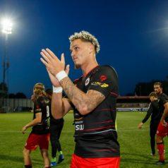 Excelsior Rotterdam begint seizoen met een 2-0 overwinning