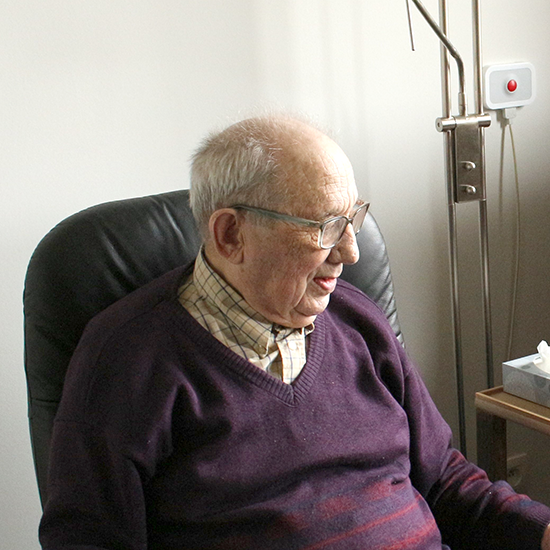 Een goed gesprek met thuiswonende ouderen