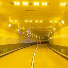 19 augustus Maastunnel weer open in beide richtingen