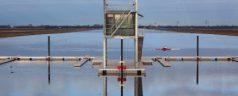 Waterwerken: kom ons bezoeken op de Wereldhavendagen