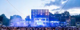 Grote festivals in Kralingse Bos wekken wrevel bij omwonenden