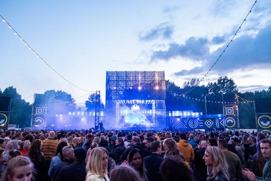 Rotterdam zoekt nieuwe festivalterreinen