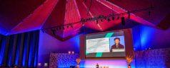 Opening Academisch Jaar 2019-2020: Creëren van positieve maatschappelijke impact