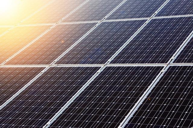 Meer zonne-energie in Rotterdam