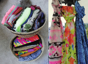 Accessoires markt voor je kleding