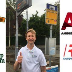 Stem op Thuishulp Rotterdam voor RET Aardig Onderweg Award 2019