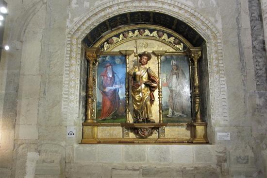 Informatieavond: wandelen naar Santiago de Compostela