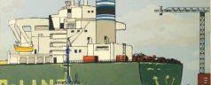 Expositie van Wim Biesheuvel tijdens Kunstroute Kralingen – Crooswijk
