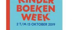 Lectuurwinkel Veenstra: kinderboekenweekgeschenk