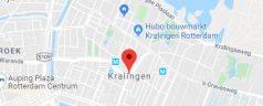 Woning te huur in Kralingen