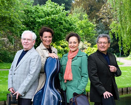 Vier Beethoven! mee bij Pro Rege