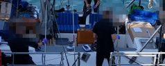 Kralingse ondernemer zestien jaar de cel in voor cocaïne-smokkel