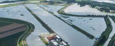 Waterschapsbelasting stijgt in 2020