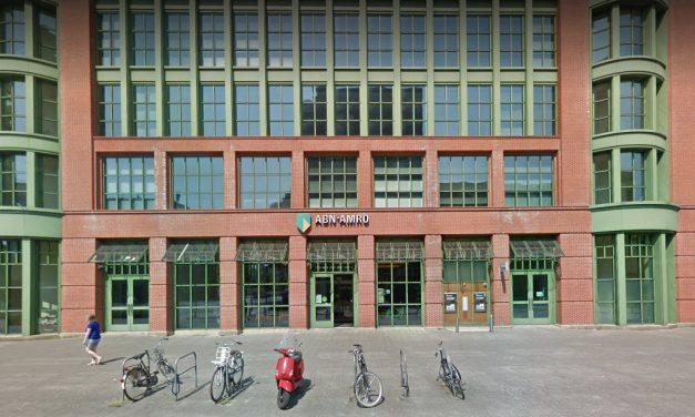 ABN AMRO kantoor Kralingen sluit op 10 januari 2020