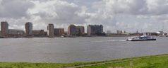 VVD en CDA: trek het geld voor de stadsbrug bij Rotterdam-Oost in