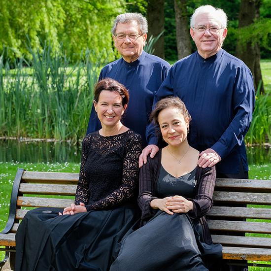 De strijkkwartetten van Beethoven in Pro Rege