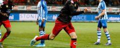 Excelsior Rotterdam ontvangt aanstaande vrijdag FC Volendam