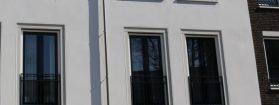 Architectenbureau werkt aan eerste schetsen Nieuw Kralingen
