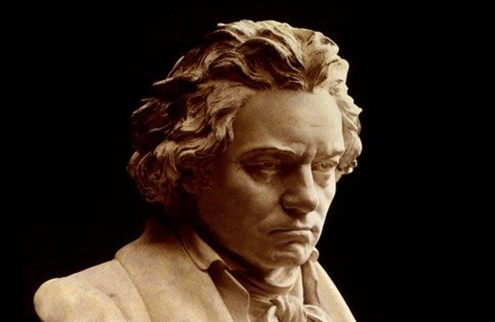Stichting Muzikc opent op 4 januari 2020 het Beethovenjaar