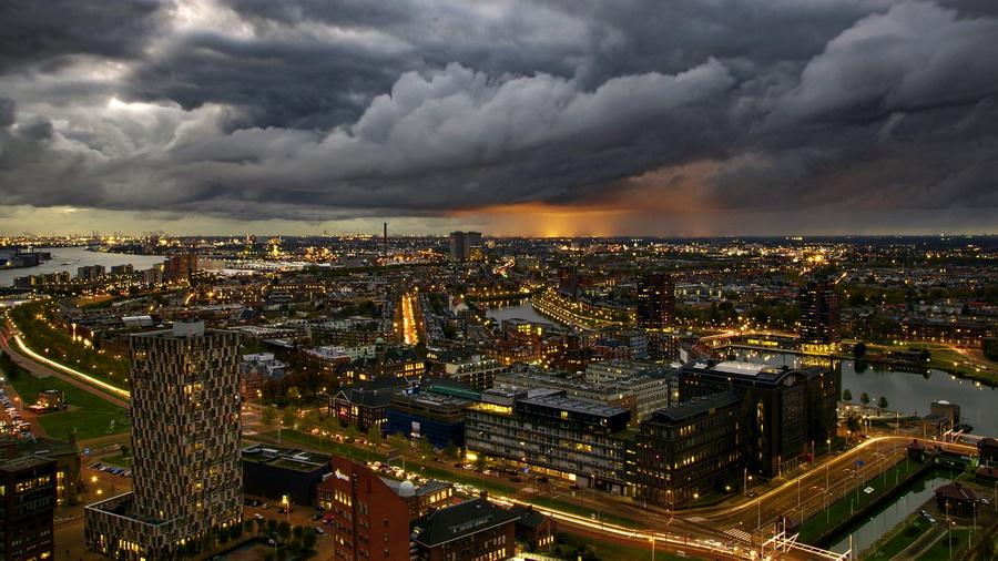 Beter wonen in Rotterdamse huurwoningen