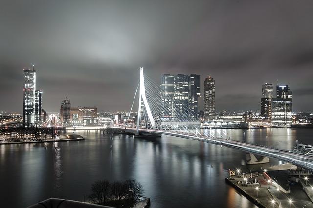 Unieke winactie Songfestivalkaarten voor Rotterdammers