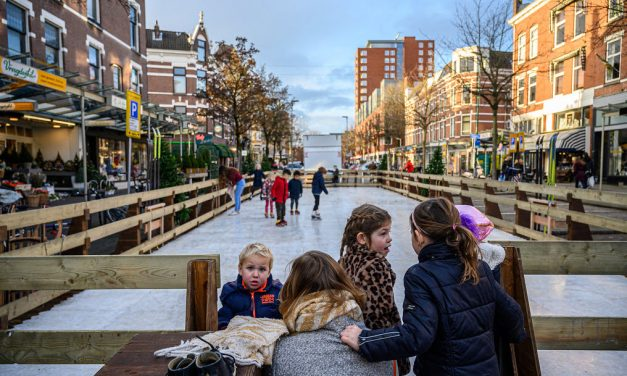Winterfair Lusthofstraat 2019