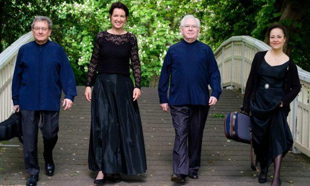 Concert Simin Tander en Jorge Brinkmann wordt uitgesteld!