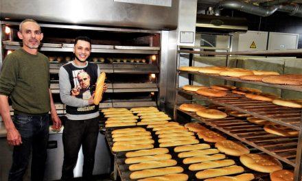 Fes: brood en banket, met alle liefde