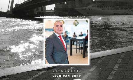 Het verhaal van Hamit Karakus in Boekhandel Snoek