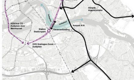 Oeververbindingen Regio Rotterdam; wat vindt u?