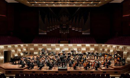 Winterconcert Symfonieorkest Rijnmond met Julien Hervé en Galahad Samson