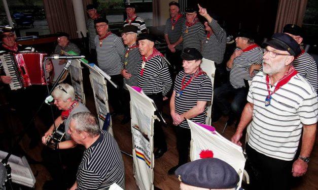Vlaardingse Muiters in Hoppesteyn