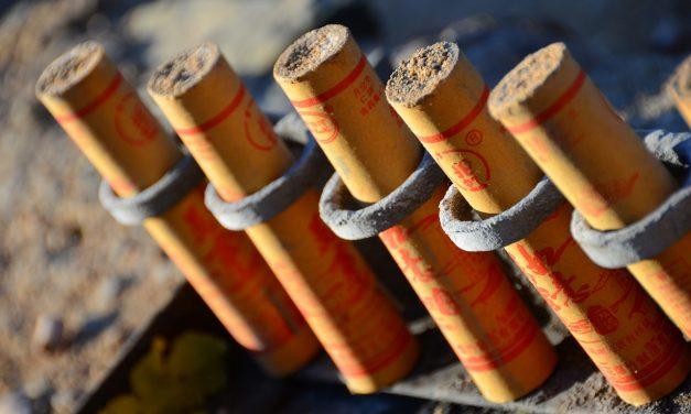 Komende jaarwisseling vuurwerkverbod in Rotterdam