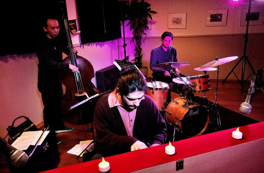 Jazz in Crooswijk viert 10-jarig jubileum