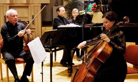 Nieuwjaarsconcert Pro Rege aangepast