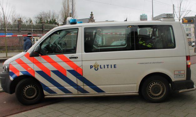 Beroving Crooswijk mondt uit in 7 aanhoudingen